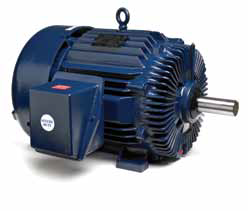 COOLING TOWER ELECTRIC MOTORS